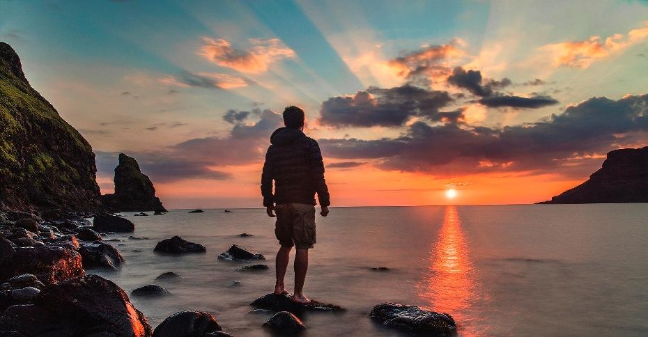 Stip aan de Horizon - De Beste Mindset
